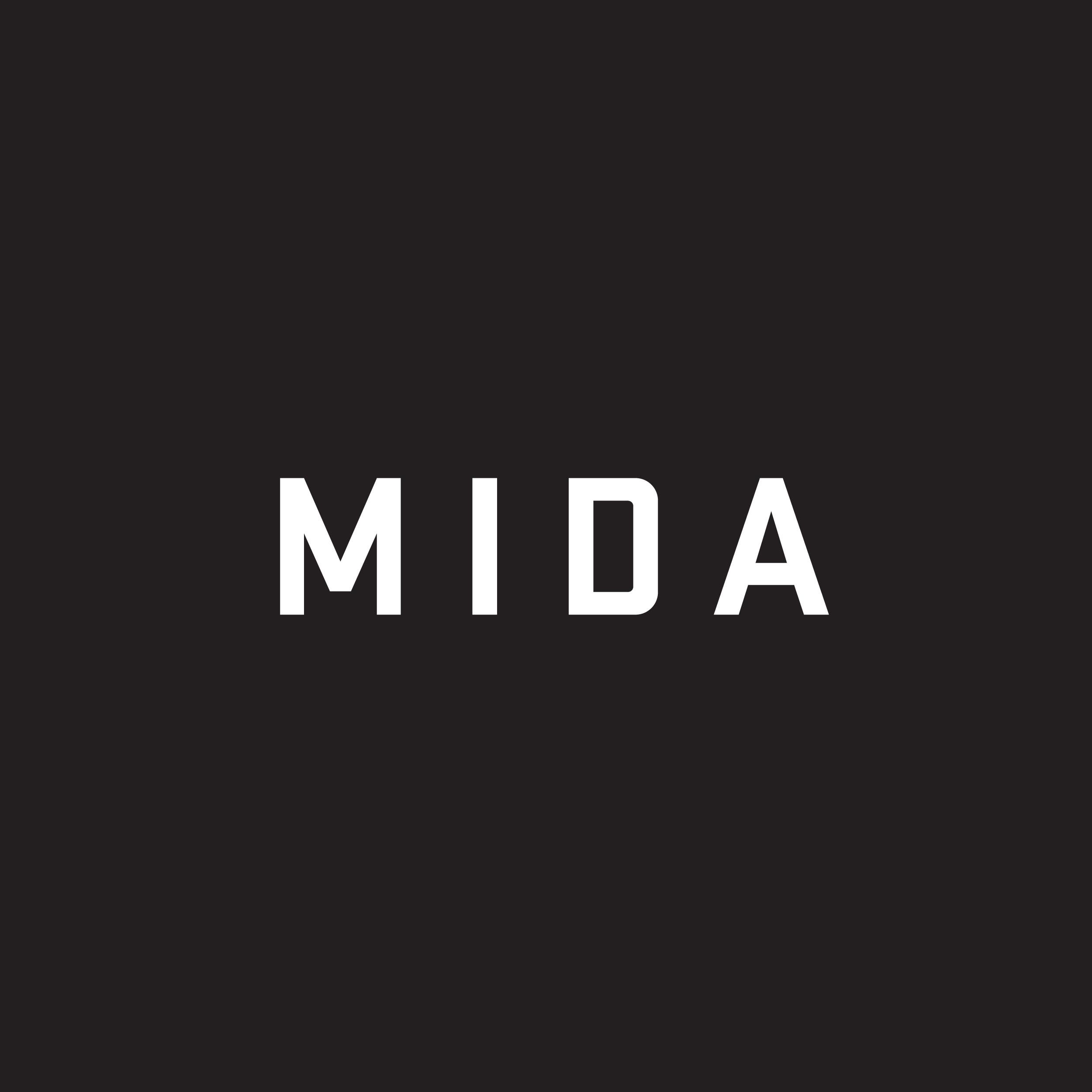 MIDA Logo