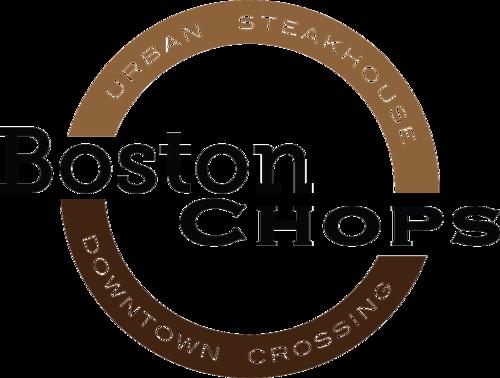 Boston Chops Logo