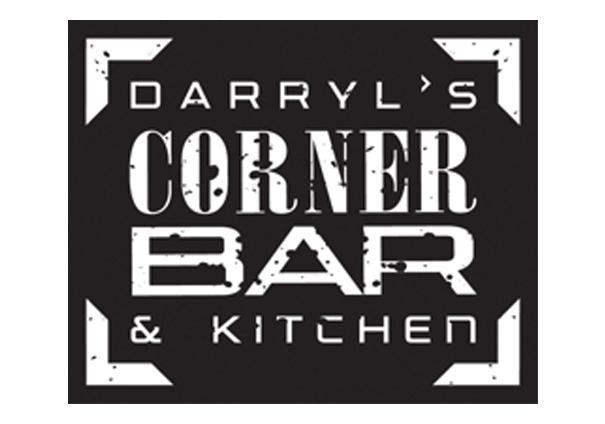 Darryl's Logo