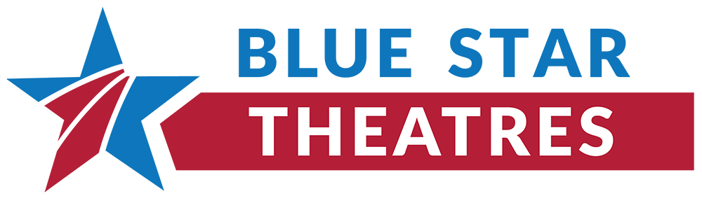 Blue Star Theatres Logo